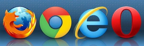 Используйте альтернативный веб-навигатор