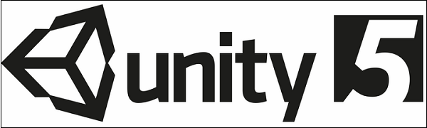 Рисунок Unity 5