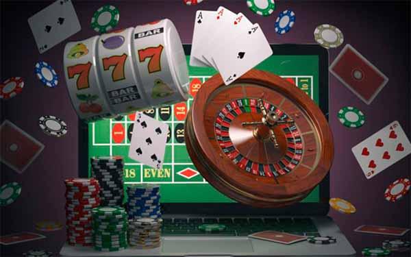 Онлай-казино