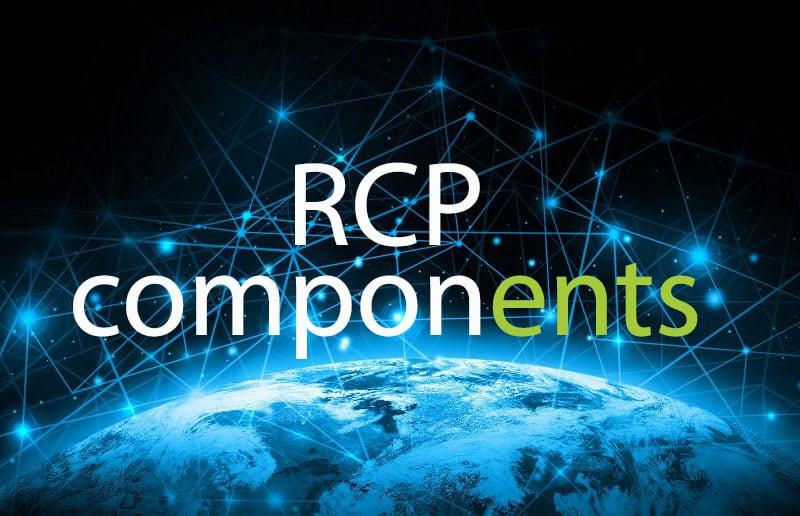 Обзор RCP-components