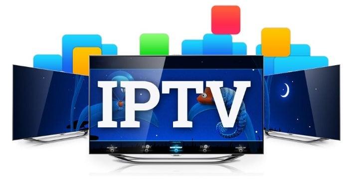 IPTV Интернет-телевидение