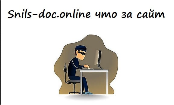 Snils online що за сайт