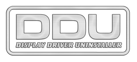 Задействуйте DDU