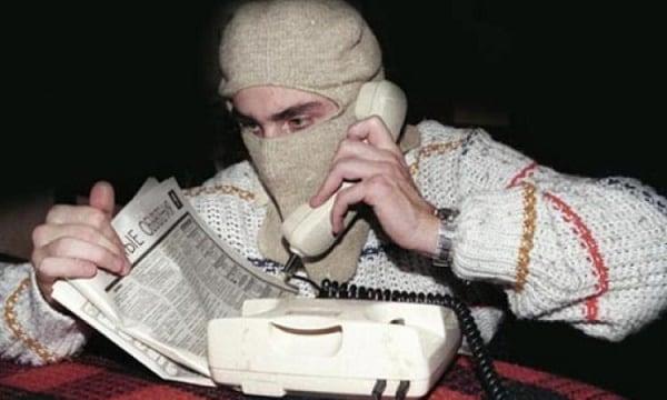 """Дешёвыми номерами ООО """"Интернод"""" массово пользуются мошенники"""